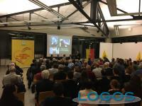 Inveruno - Convegno 'Agricoltura e Cibo' di Coldiretti 2019