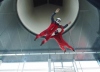 Milano - Aero Gravity (Foto internet)