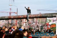 Attualità - Muro di Berlino (Foto internet)