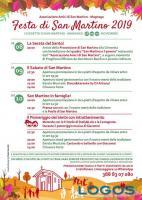 Magnago - Festa di San Martino: la locandina