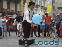 Inveruno - Il clown Raff
