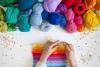 Salute - Lavoro a maglia (Foto internet)