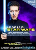 Volandia - 'Le note di Star Wars'