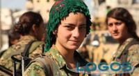 Attualità - L'esperienza del Rojava