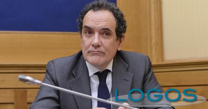 Politica - Il senatore Franco Mirabelli (Foto internet)