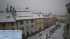 Meteo - Neve a Santa Maria Maggiore, 14 novembre 2019