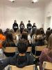Arconate - Gli studenti del Liceo leggono ai piccoli alunni