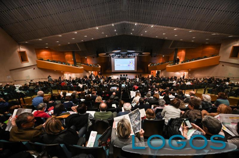 Milano - Bookcity Milano 2019, un evento al Dal Verme