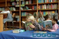 Eventi - Letture per bambini in biblioteca (Foto internet)