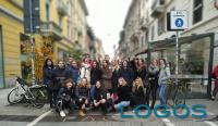 Scuola - Gli studenti del 'Torno' a Milano