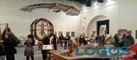 Eventi - Una mostra su Leonardo da Vinci (Foto internet)