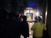Magenta - Studenti in visita alla mostra del Colli
