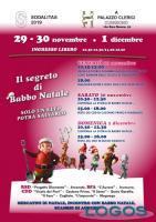 Cuggiono - Mercatini Sodalitas in Villa Clerici 2019, il programma