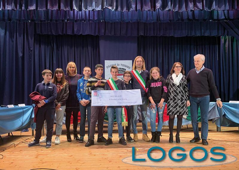 Turbigo - Il Consiglio comunale dei Ragazzi delle scuole