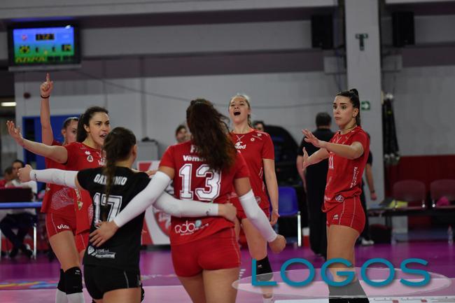 Sport - Futura Volley