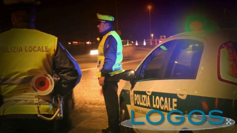 Territorio - Controlli di Polizia locale (Foto internet)