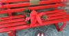 Territorio - Panchina rossa contro le violenze (Foto internet)
