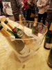 Bernate Ticino - Serata champagne 2019