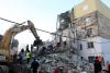 Attualità - Terremoto in Albania (foto twitter)