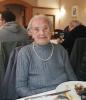 Cuggiono - 104 anni per Giuseppina Ghidoli