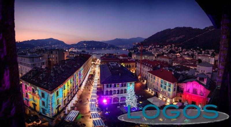 Eventi - Como, 'Città dei Balocchi' (Foto www.cittadeibalocchi.it)