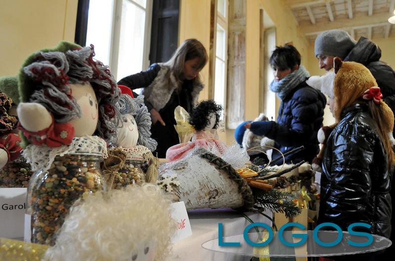 Cuggiono - Mercatini a Palazzo Clerici
