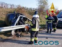Mesero - Incidente sulla Boffalora-Malpensa, 29 novembre 2019