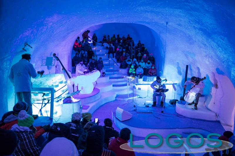 Eventi - 'Ice Music Festival'