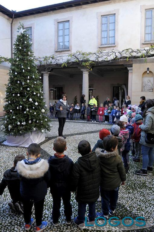 Cuggiono - Natale a Villa Clerici 2019