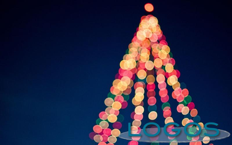 Eventi - Luci di Natale (Foto internet)