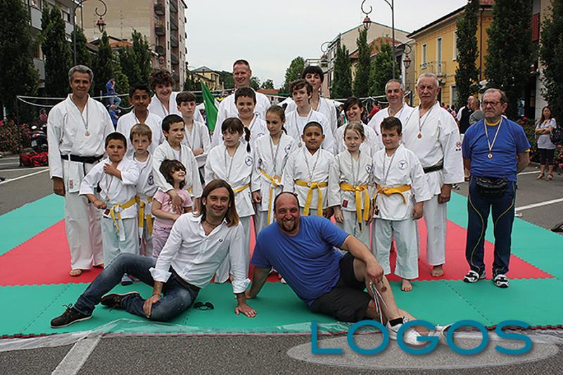 Turbigo - Karate Team Turbigo (Foto d'archivio)