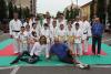 Turbigo - Karate Team Turbigo (Foto d'archivio)