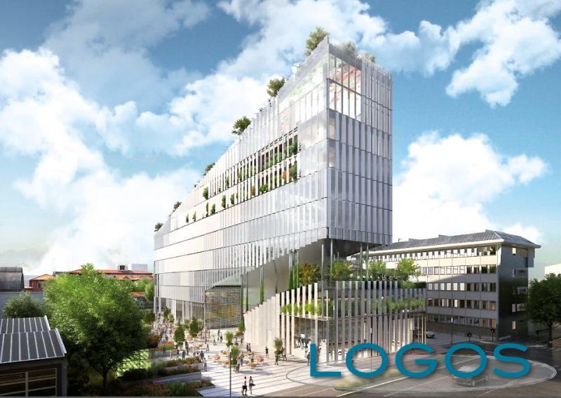 Milano - Il futuro urbano del capoluogo