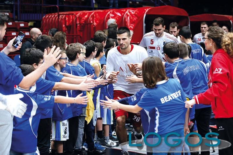 Sport - Turbigo Basket