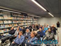 Arconate - Presentati i progetti del 'Bilancio Partecipato 2019'