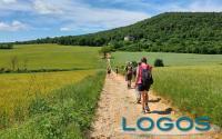 Attualità - Il Cammino di Sant'Agostino