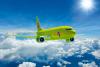 Malpensa - S7 Airlines (Foto internet)