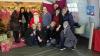 Castano - Una foto con Babbo Natale (Foto 'Sfumature Castanesi')