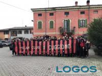 Cuggiono - Il Milan Club Cuggiono a Bologna