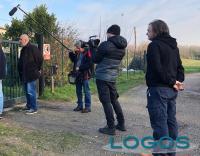 Bernate Ticino - La TV Svizzera in paese