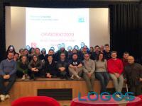 Cuggiono - Incontro su Oratorio 2020 con don Stefano Guidi