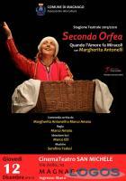 Eventi - 'Secondo Orfea...'