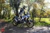 Motori - Honda CRF di Roberto Serati