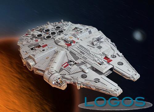 Eventi - Star Wars (Foto internet)