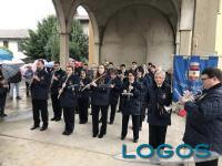 Cuggiono - La banda (Foto d'archivio)