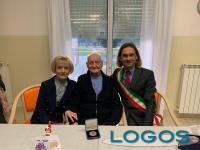 Turbigo - Festa per i 100 anni di Alfredo Cormani