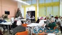 Sociale - Volontari Auser in casa di riposo