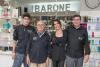 Casorezzo / Storie - Il parrucchiere Ezio Barone (Foto Hermes Mereghetti)