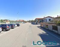 Buscate - Via Cavallotti