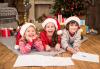 Televisione - Programmazione di Natale